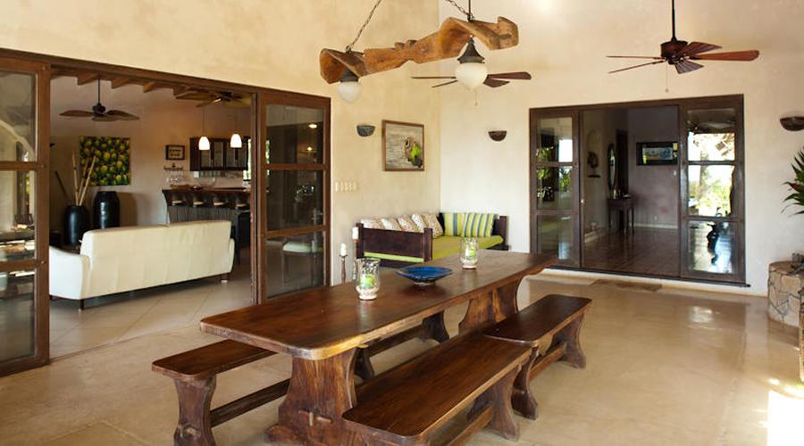 Costa Rica Immobilier - Villa Marbella 2 maisons, 2.5 ha, vue mer ...